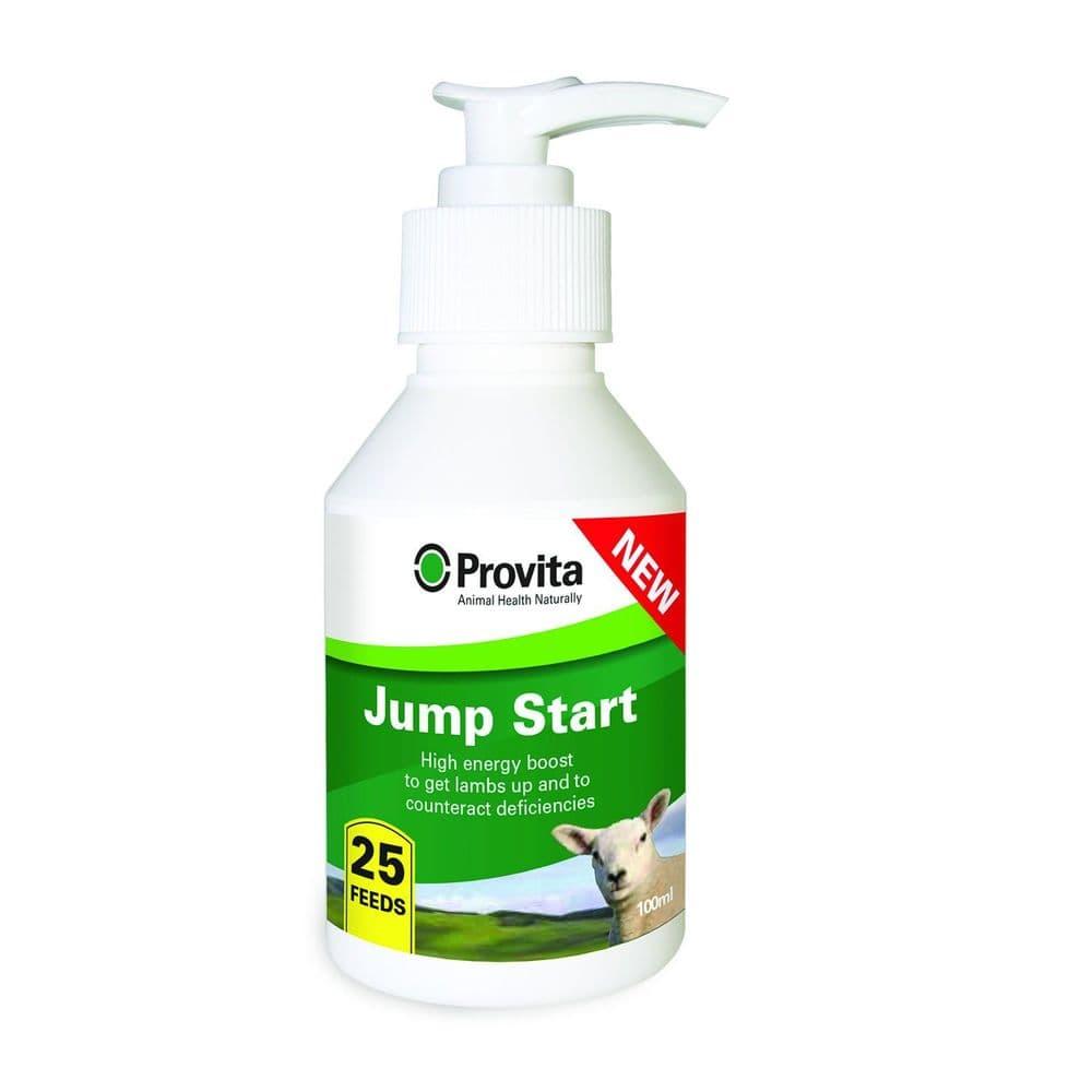 Provita jump start